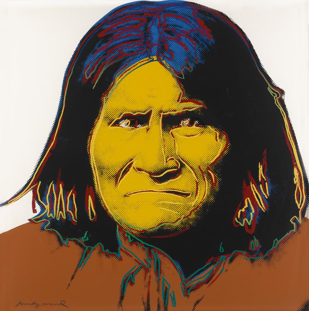 ANDY-WARHOL-Geronimo