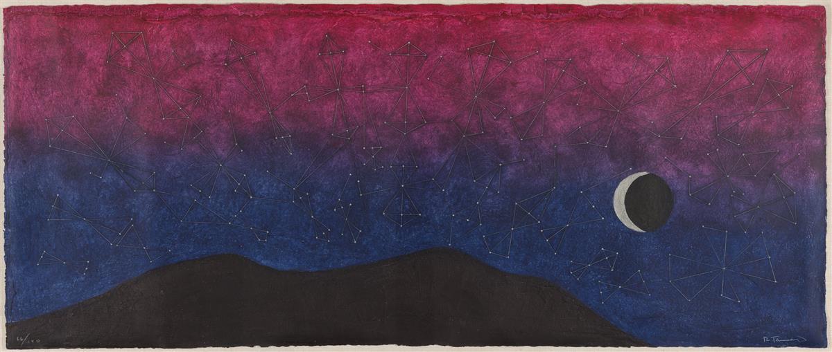 RUFINO-TAMAYO-Galaxia
