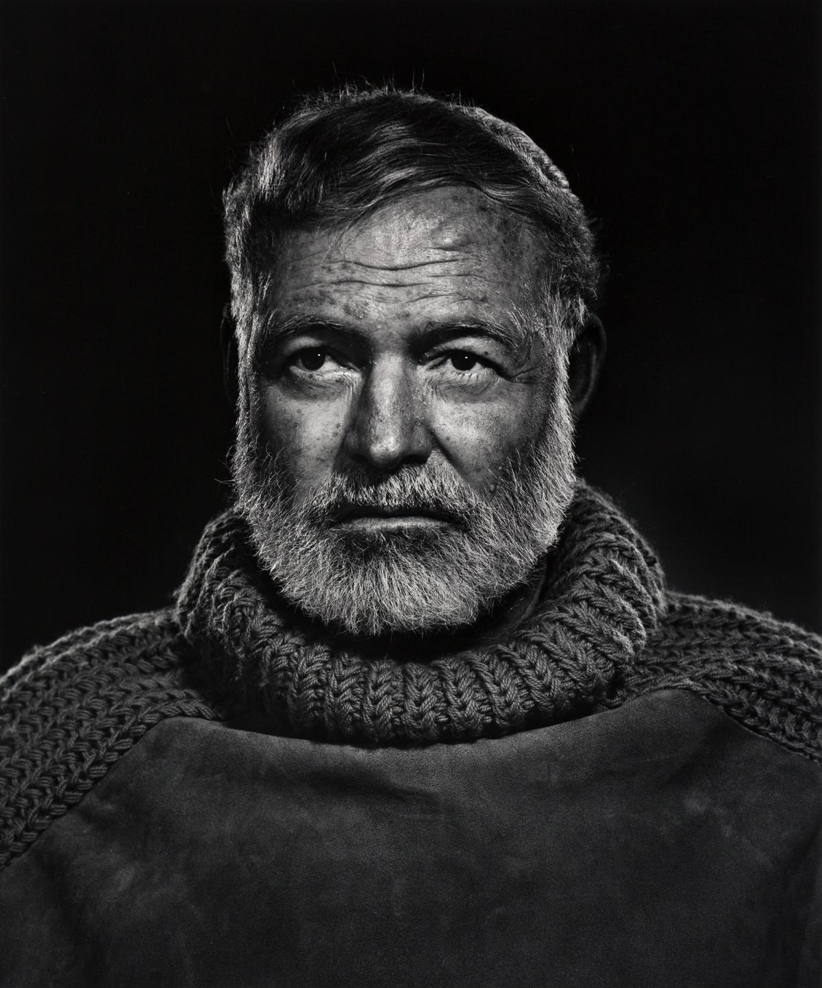 YOUSUF-KARSH-(1908-2002)-Karsh--Fifteen-Portraits