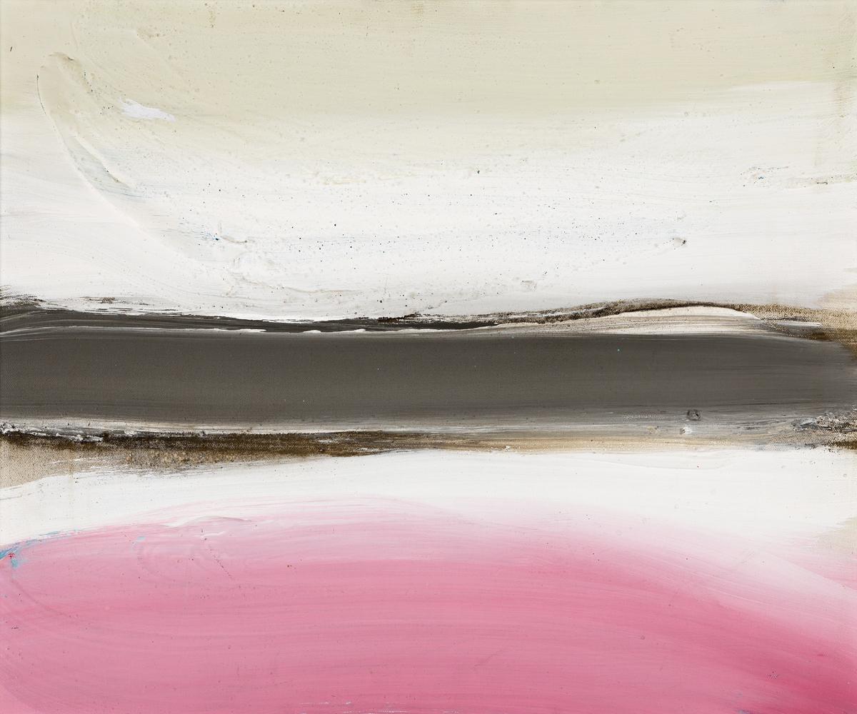 ED CLARK (1926 - 2019 ) Untitled (Bahia Series)