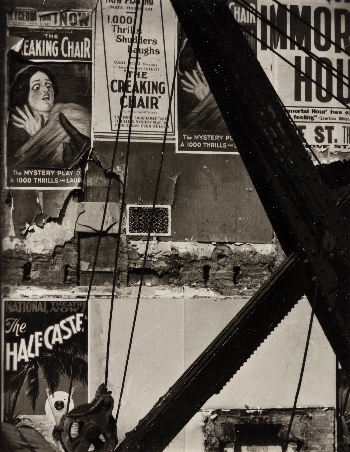 RALPH STEINER (1899-1986) Posters.