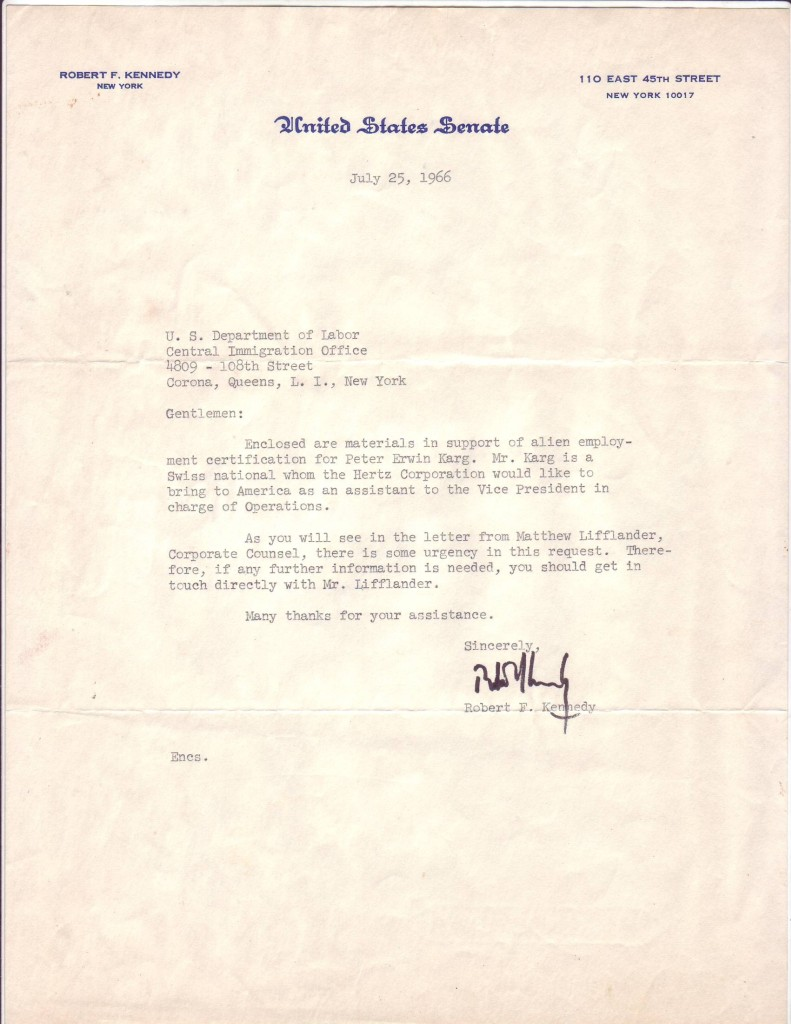 KENNEDY-ROBERT-F-Typed-Letter-Signed-to-the-US-Department-of