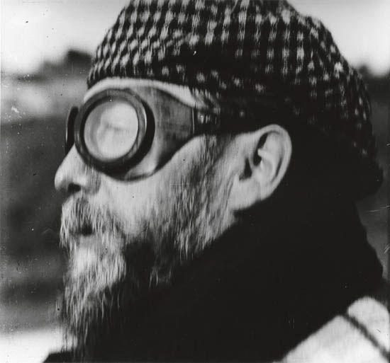 LARTIGUE-JACQUES-HENRI-(1894-1986)-Papa