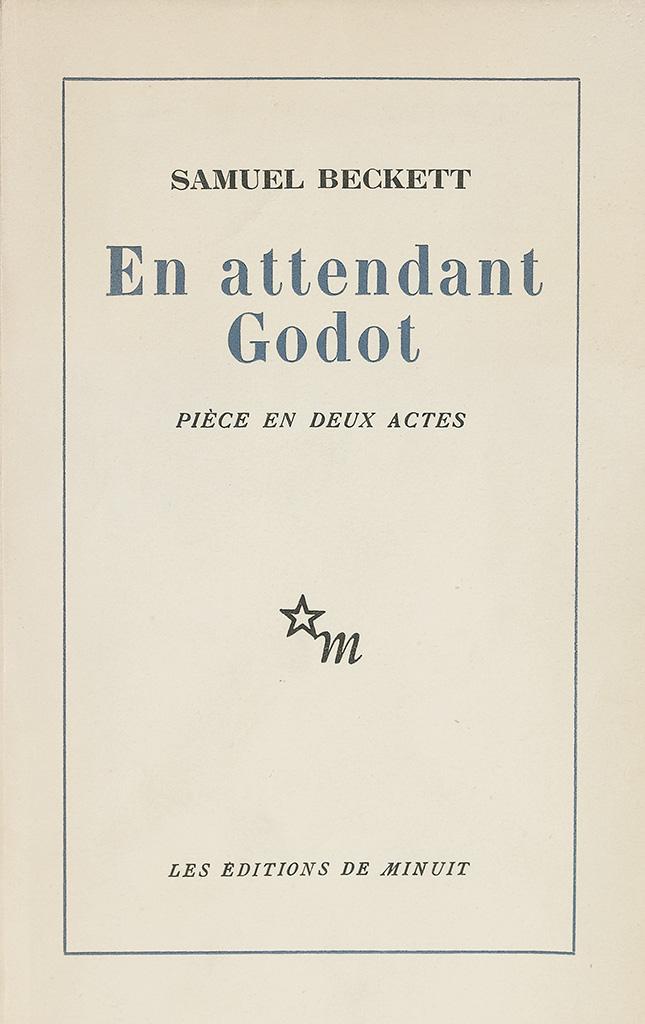 BECKETT-SAMUEL-En-Attendant-Godot
