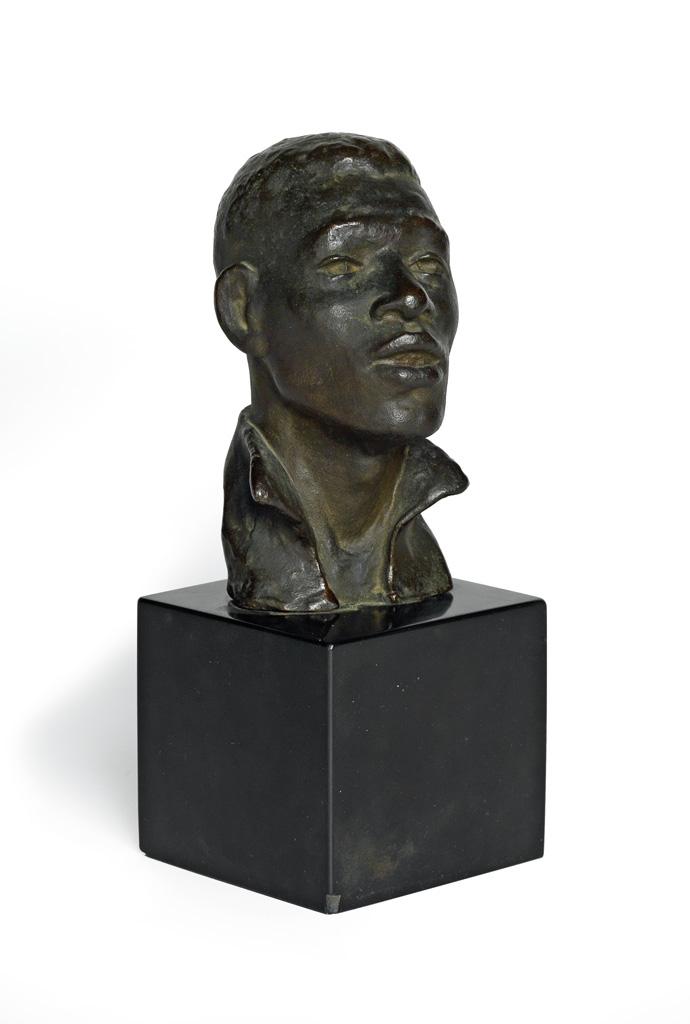 RICHMOND-BARTHÉ-(1901---1989)-The-Jubilee-Singer