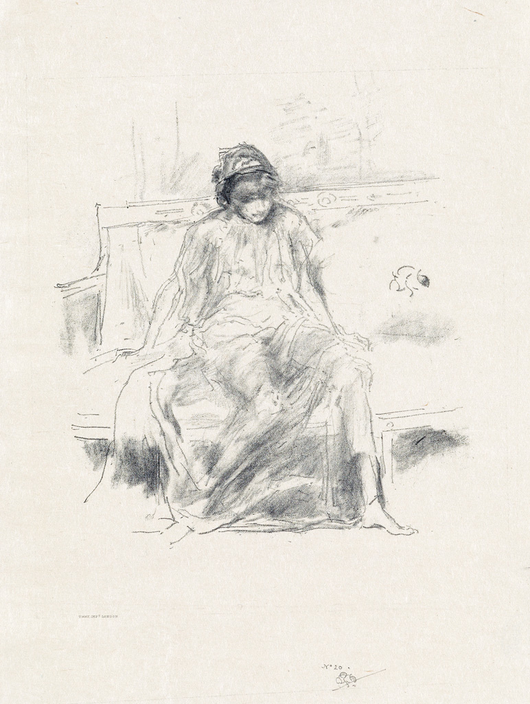 JAMES-A-M-WHISTLER-The-Draped-Figure-Seated