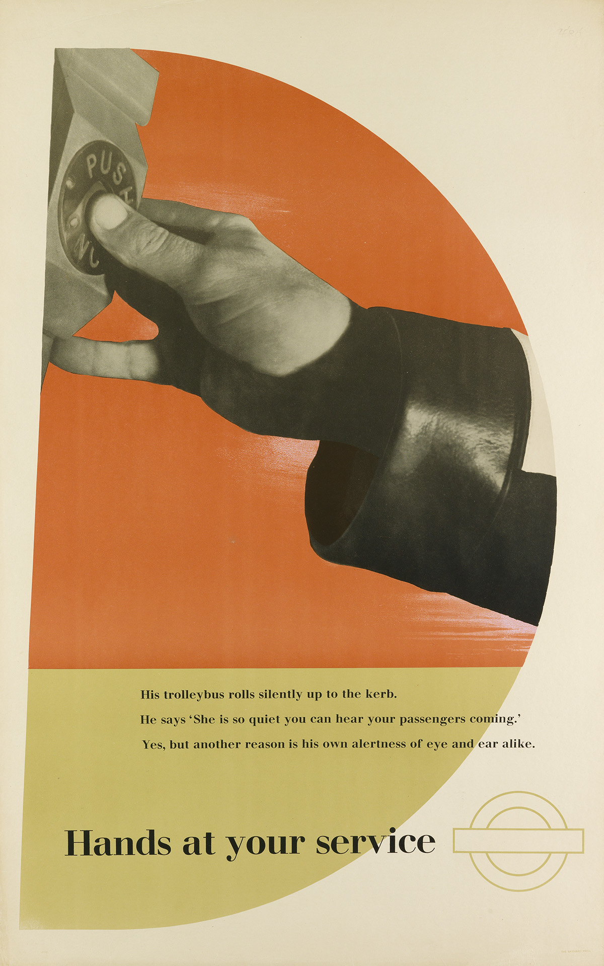 ZÉRÓ-(HANS-SCHLEGER-1898-1976)-HANDS-AT-YOUR-SERVICE-1946-40