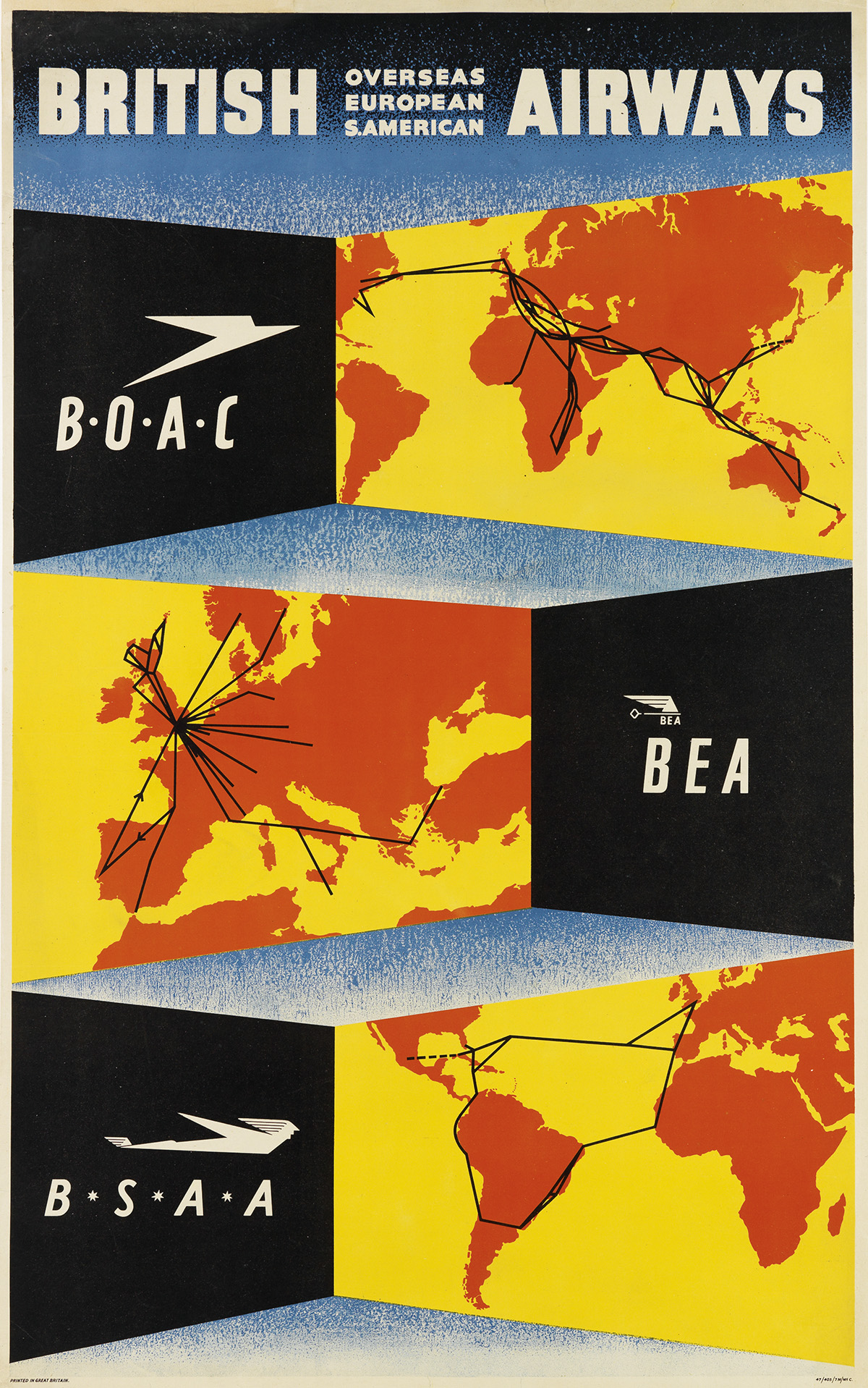DESIGNER-UNKNOWN-BRITISH-AIRWAYS--B•O•A•C-BEA-B•S•A•A-1947-4