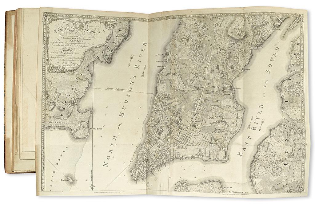 FADEN-WILLIAM-The-North-American-Atlas