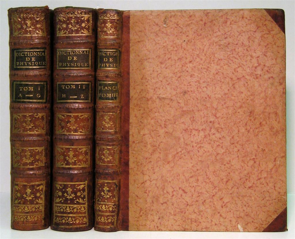 BRISSON-MATHIEU-JACQUES-Dictionnaire-Raisonné-de-Physique-4-