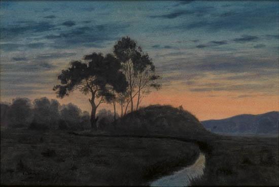 RICHARD-L-BROWN-(1893---1917)-An-Indian-Mound