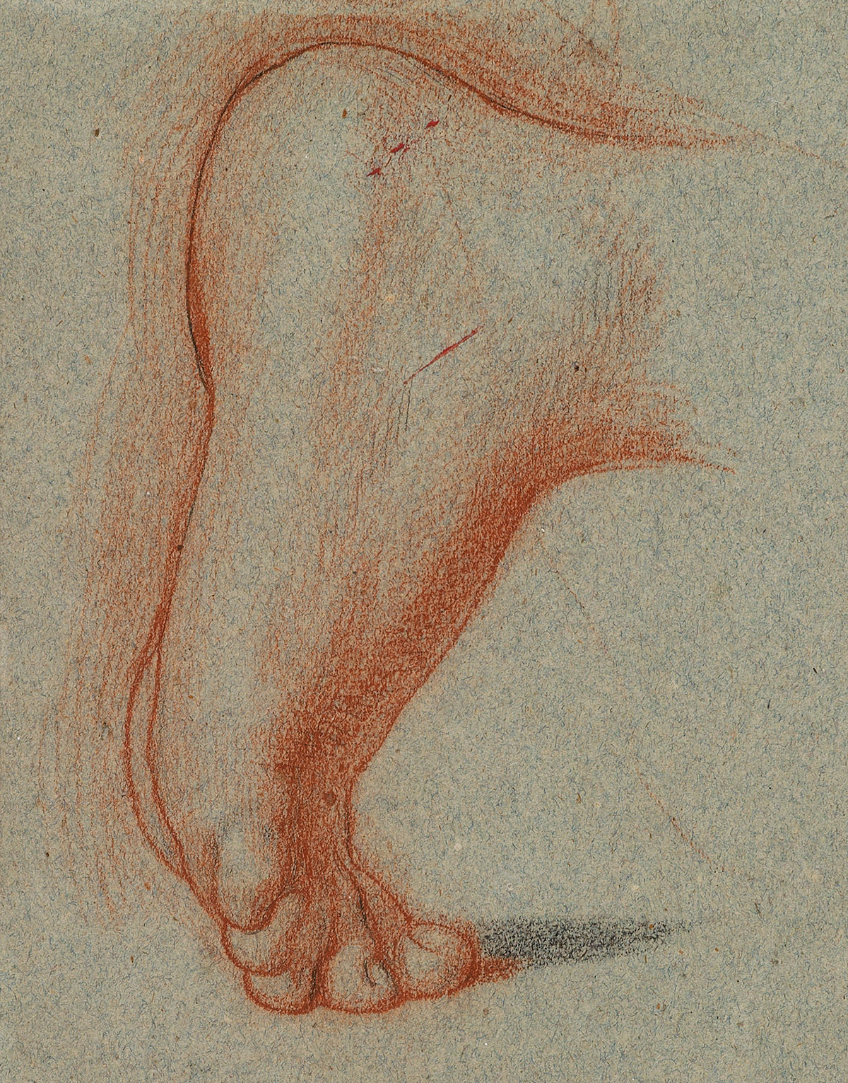 Collection-of-approximately-17-drawings