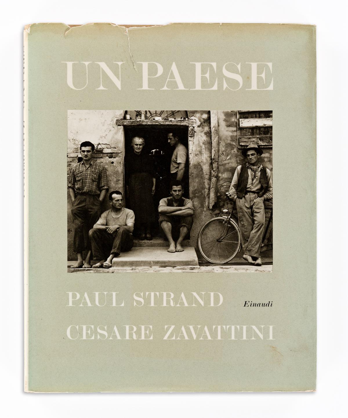 PAUL-STRAND-Un-Paese