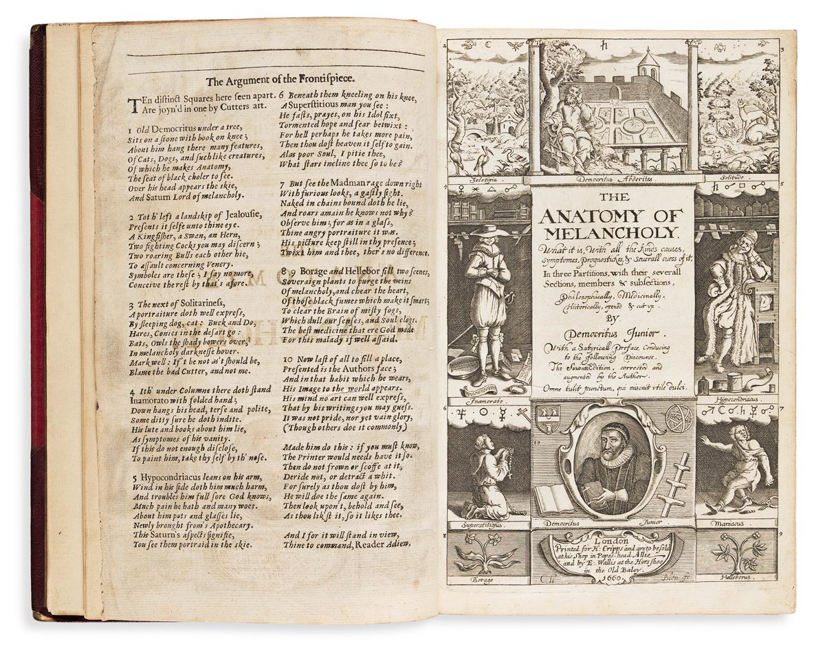 Burton-Robert-(1577-1640)-The-Anatomy-of-Melancholy