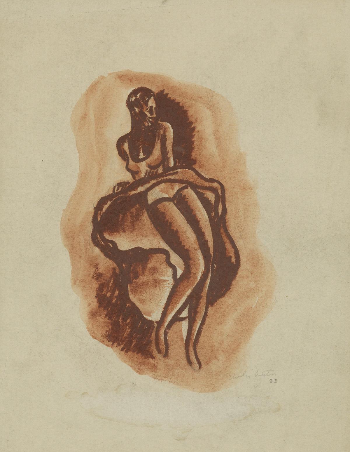 CHARLES-ALSTON-(1907---1977)-Cotton-Club-Dancer