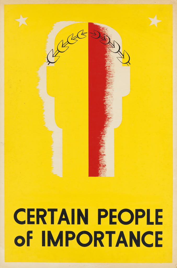 KENNETH-WHITLEY-(1918-1979)-CERTAIN-PEOPLE-OF-IMPORTANCE-Cir