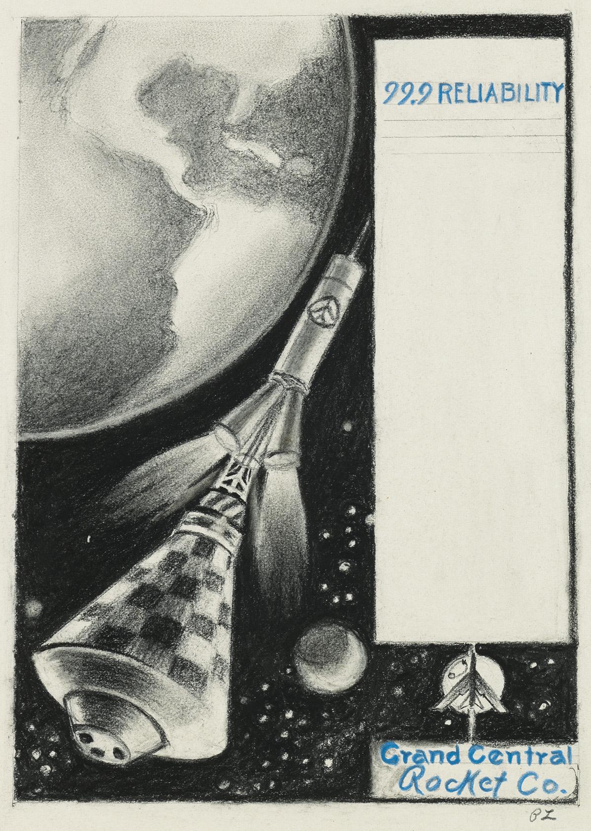 PAUL-LANDACRE-999-Reliability--NASA-Capsule