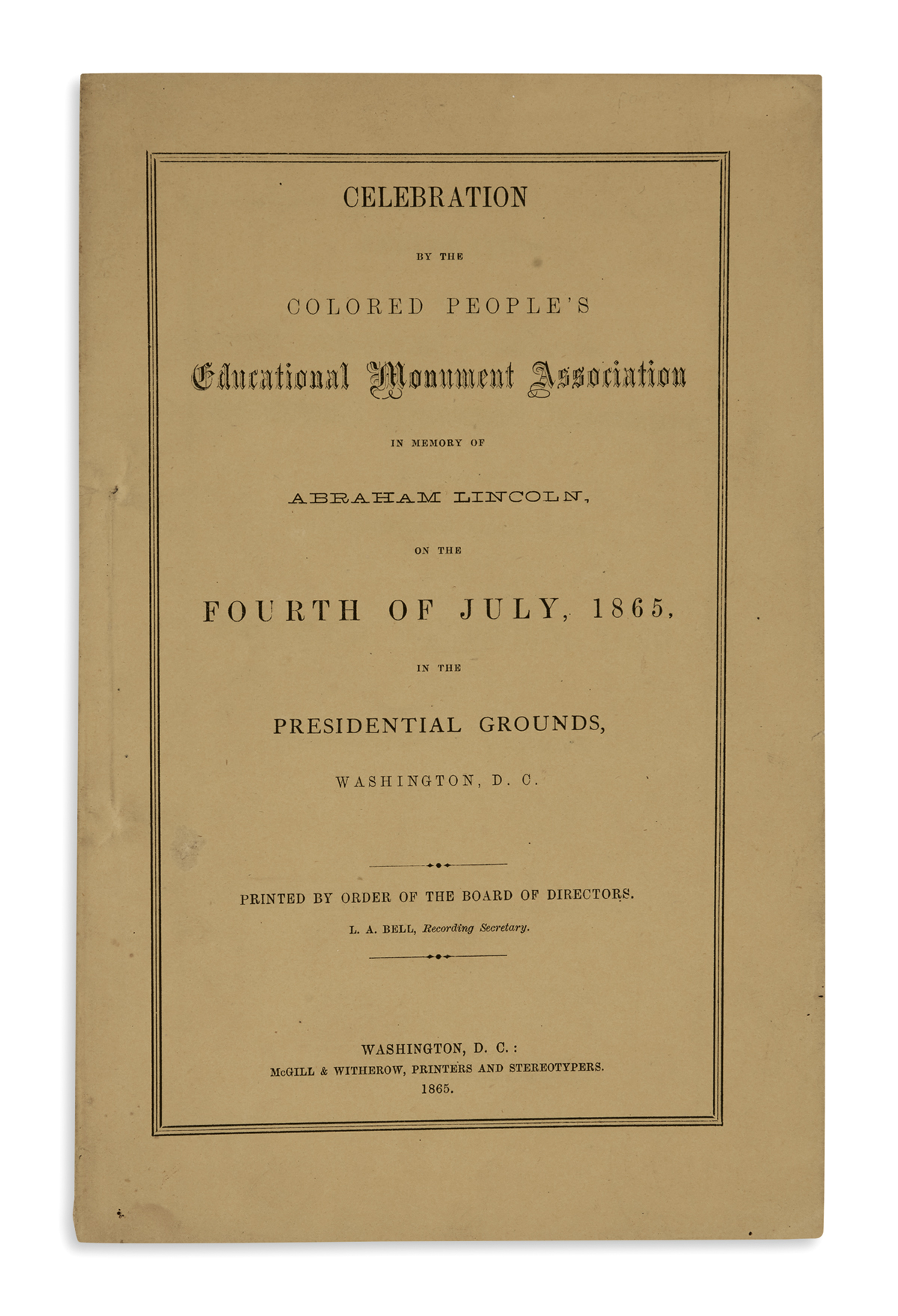 (BOOKS-AND-PAMPHLETS)-Celebration-by-the-Colored-Peoples-Edu