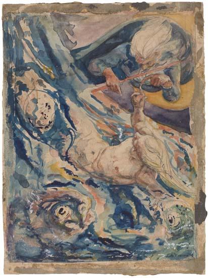 JAMES-A-PORTER-(1905---1970)-Creation