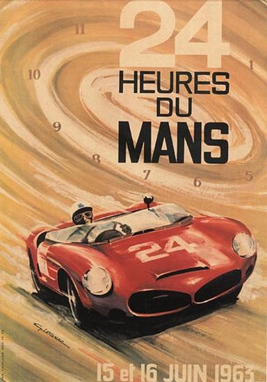 G-LEYGNAC-(DATES-UNKNOWN)-24-HEURES-DU-MANS-1963-22x15-inche