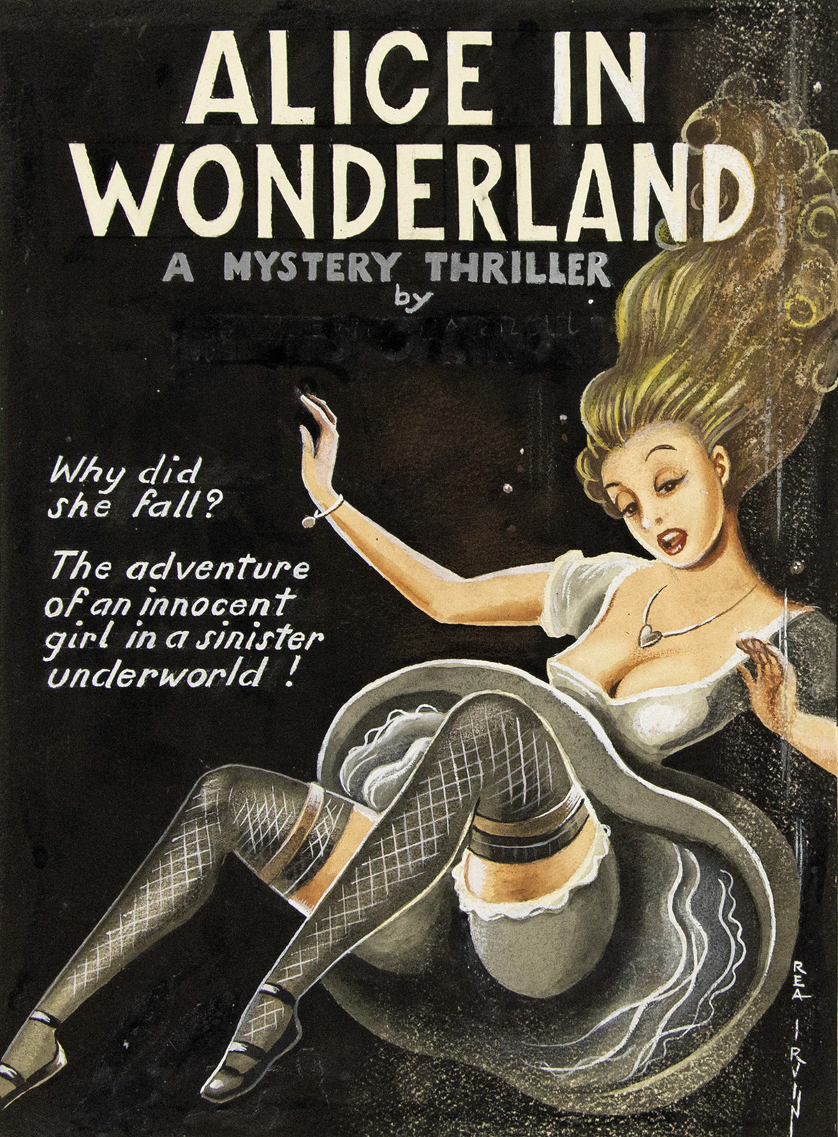 REA-IRVIN-Alice-in-Wonderland-A-Mystery-Thriller-by-Lewis-Ca