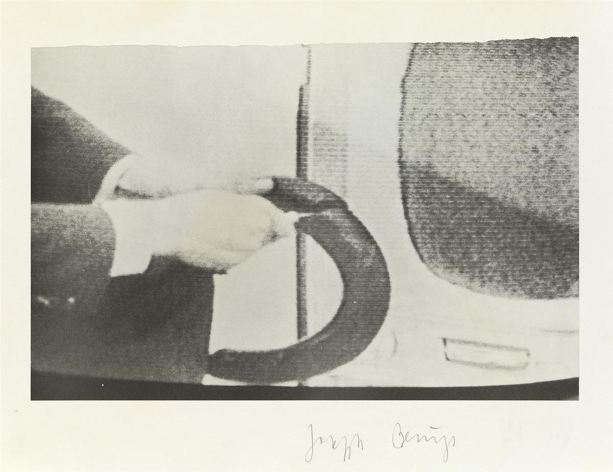 JOSEPH-BEUYS-Aus-Kalender-Sitting-in-Front-of-Your-TV