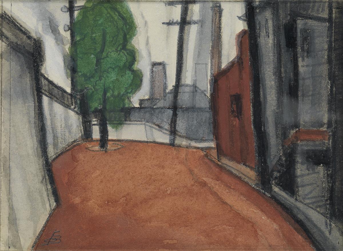 OSCAR-BLUEMNER-Street-View
