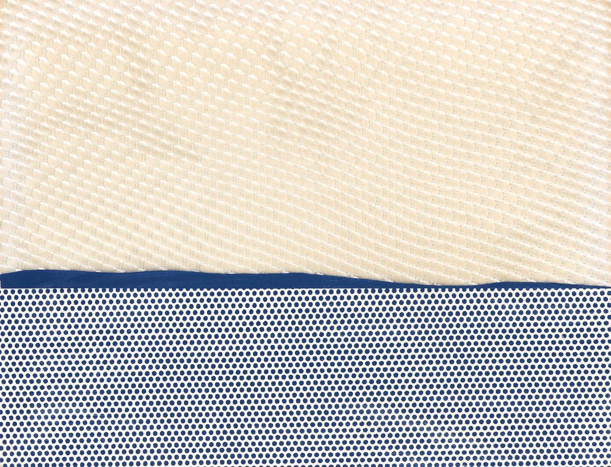 ROY LICHTENSTEIN Seascape (I).