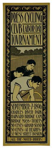 DENNISSON-(DATES-UNKNOWN)-PRESS-CYCLING-CLUB-1896-24x8-inche