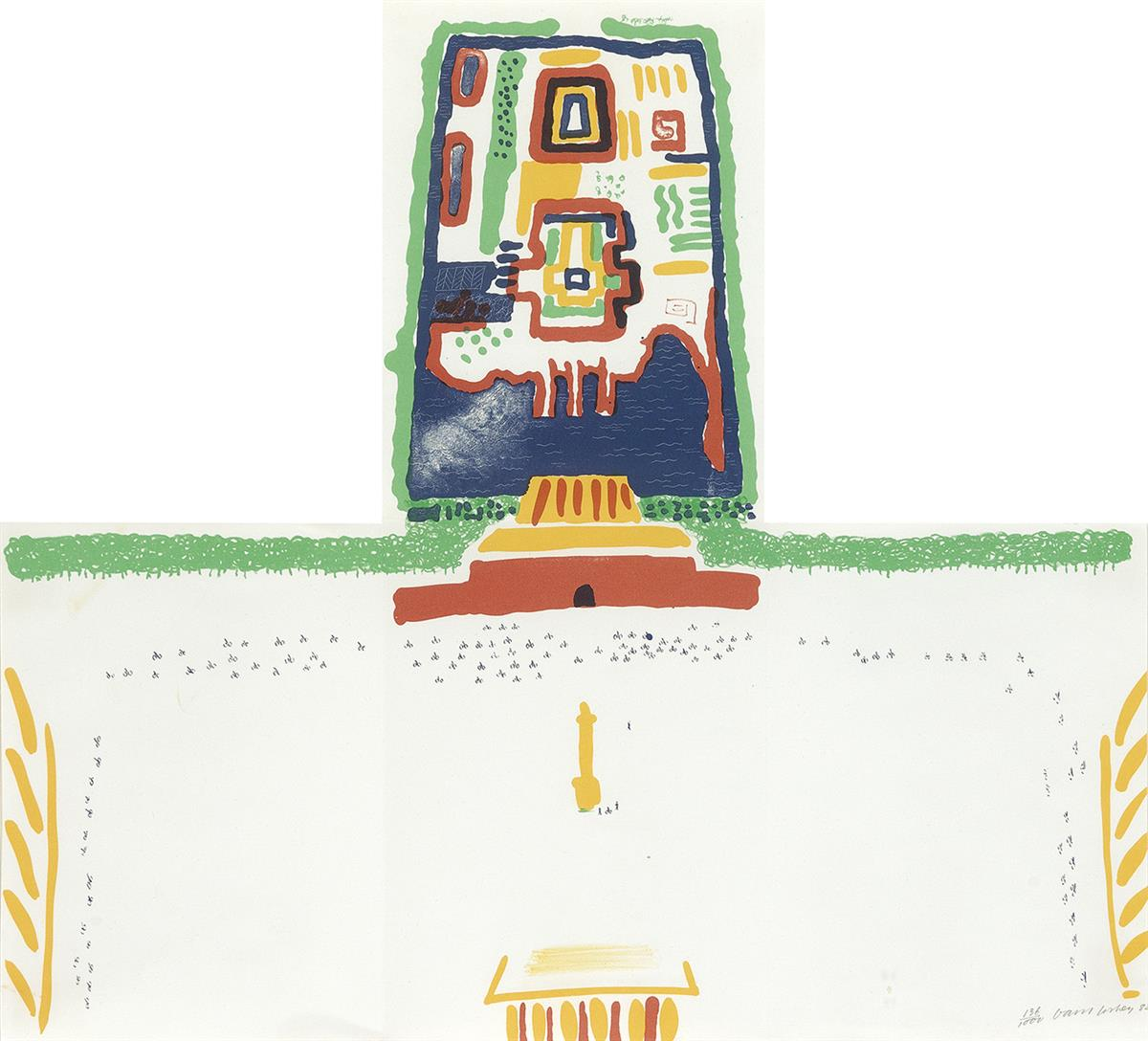 DAVID-HOCKNEY-Red-Square-and-the-Forbidden-City