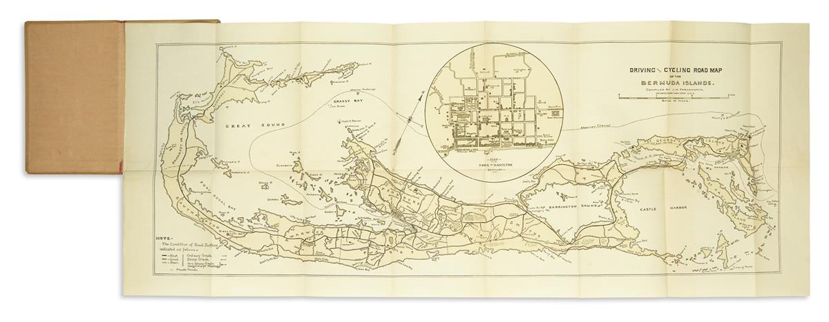 (BERMUDA)-Farnsworth-JM-Driving-and-Cycling-Road-Map-of-the-