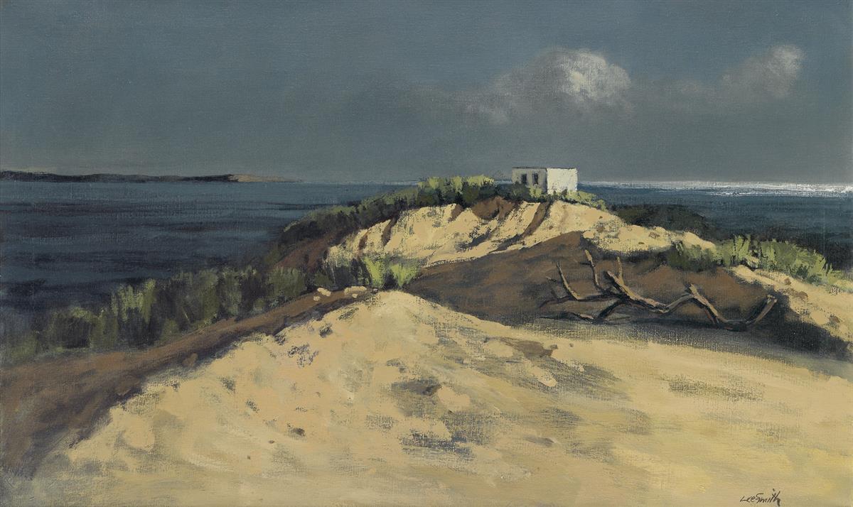 HUGHIE-LEE-SMITH-Coastal-Landscape