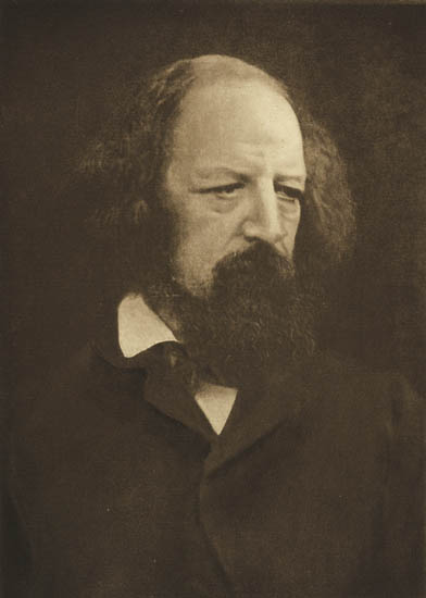 CAMERON-JULIA-MARGARET-Alfred-Lord-Tennyson-and-His-Friends