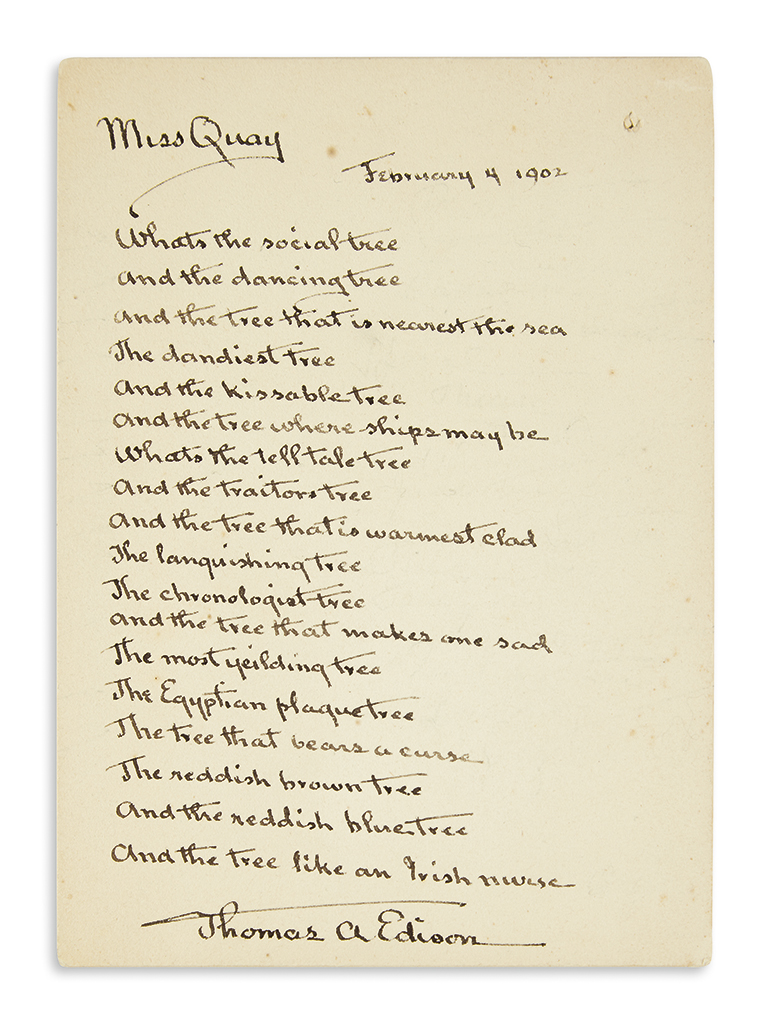 EDISON-THOMAS-A-Autograph-Manuscript-dated-and-Signed-versio