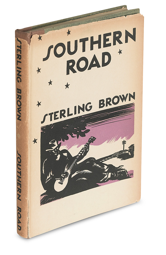 BROWN-STERLING-Southern-Road