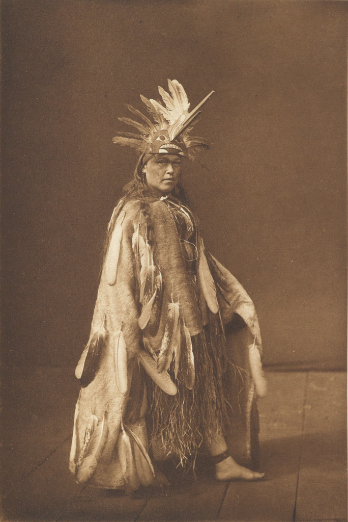 EDWARD S. CURTIS. The North American Indian. Volume X.