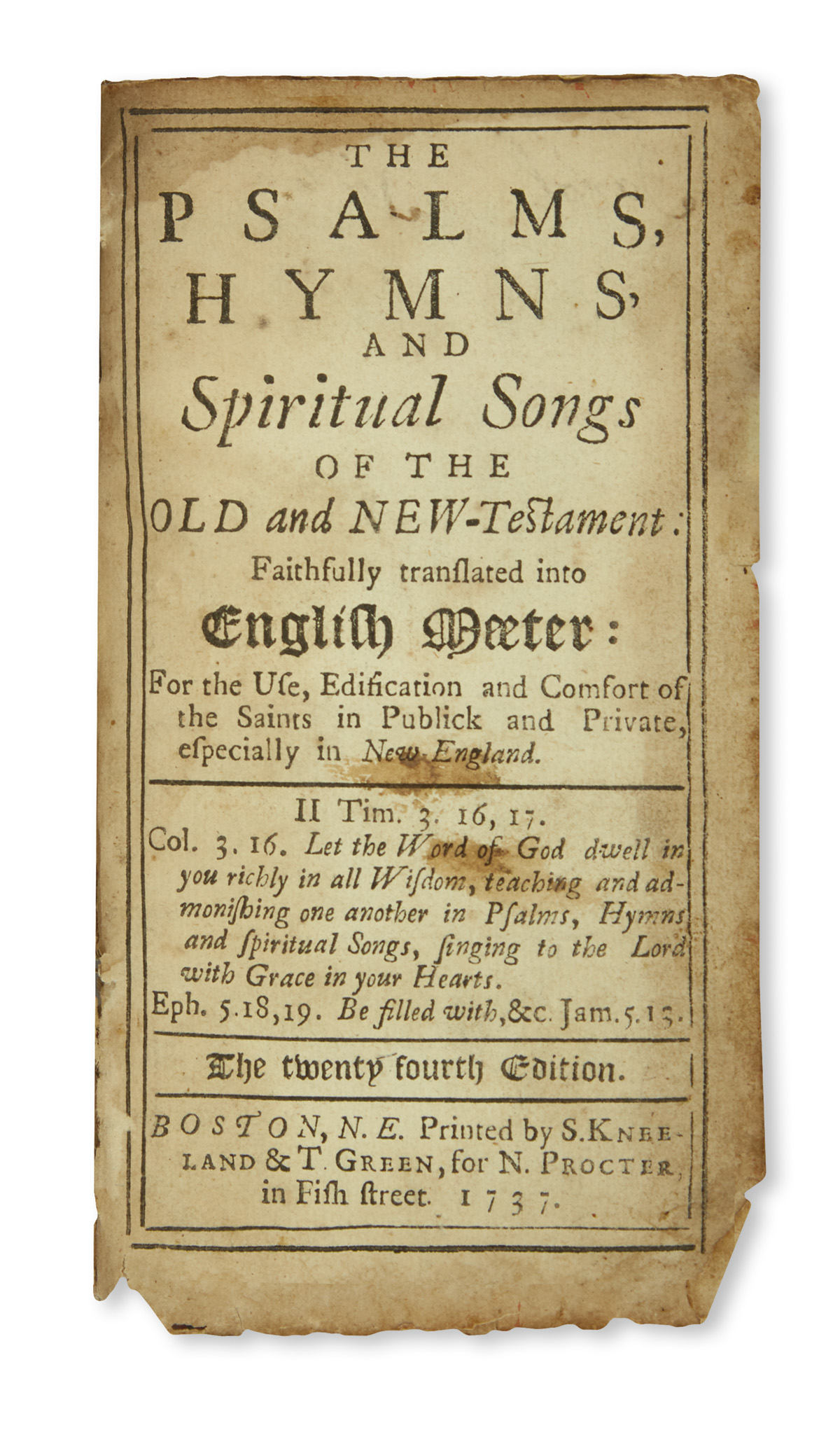 (BIBLE-IN-ENGLISH--PSALMS)-The-Psalms-Hymns-and-Spiritual-So