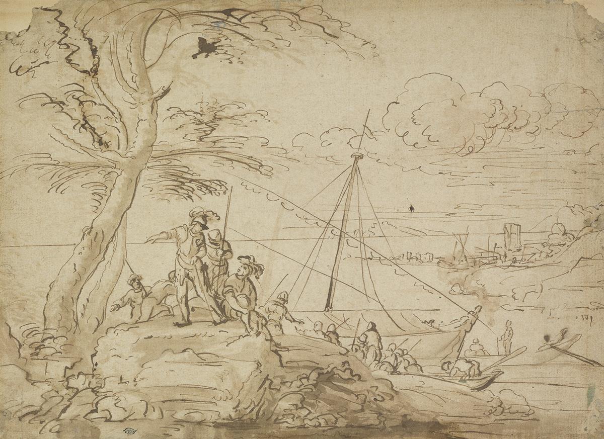 CARLO-ANTONIO-TAVELLA-(ATTRIBUTED-TO)-(Milan-1668-1738-Genoa