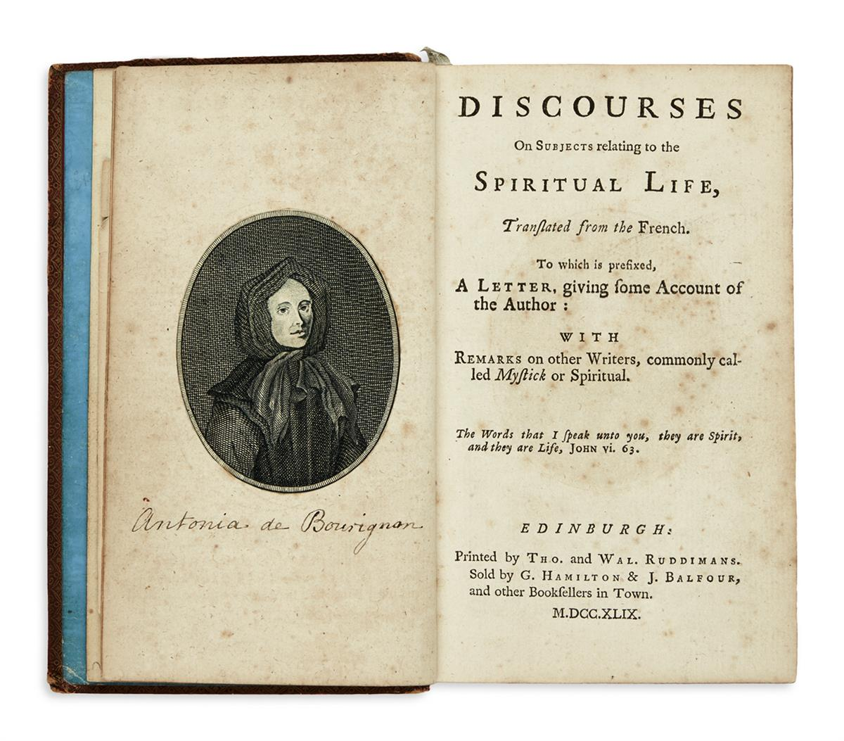 MARSAY-CHARLES-HECTOR-Marquis-de-Discourses----relating-to-t
