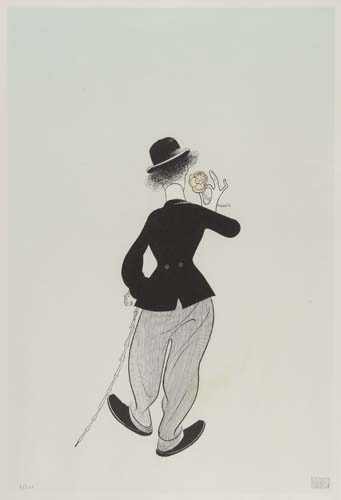 Charlie Chaplin [back]