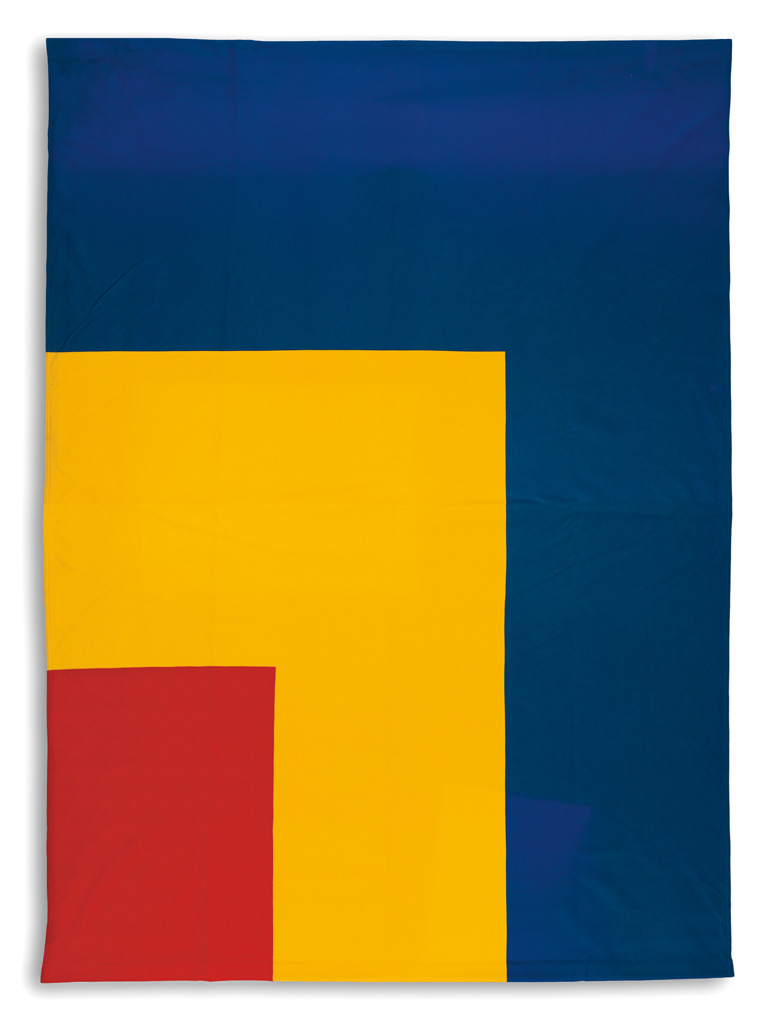 ELLSWORTH KELLY Untitled (New York State Award).