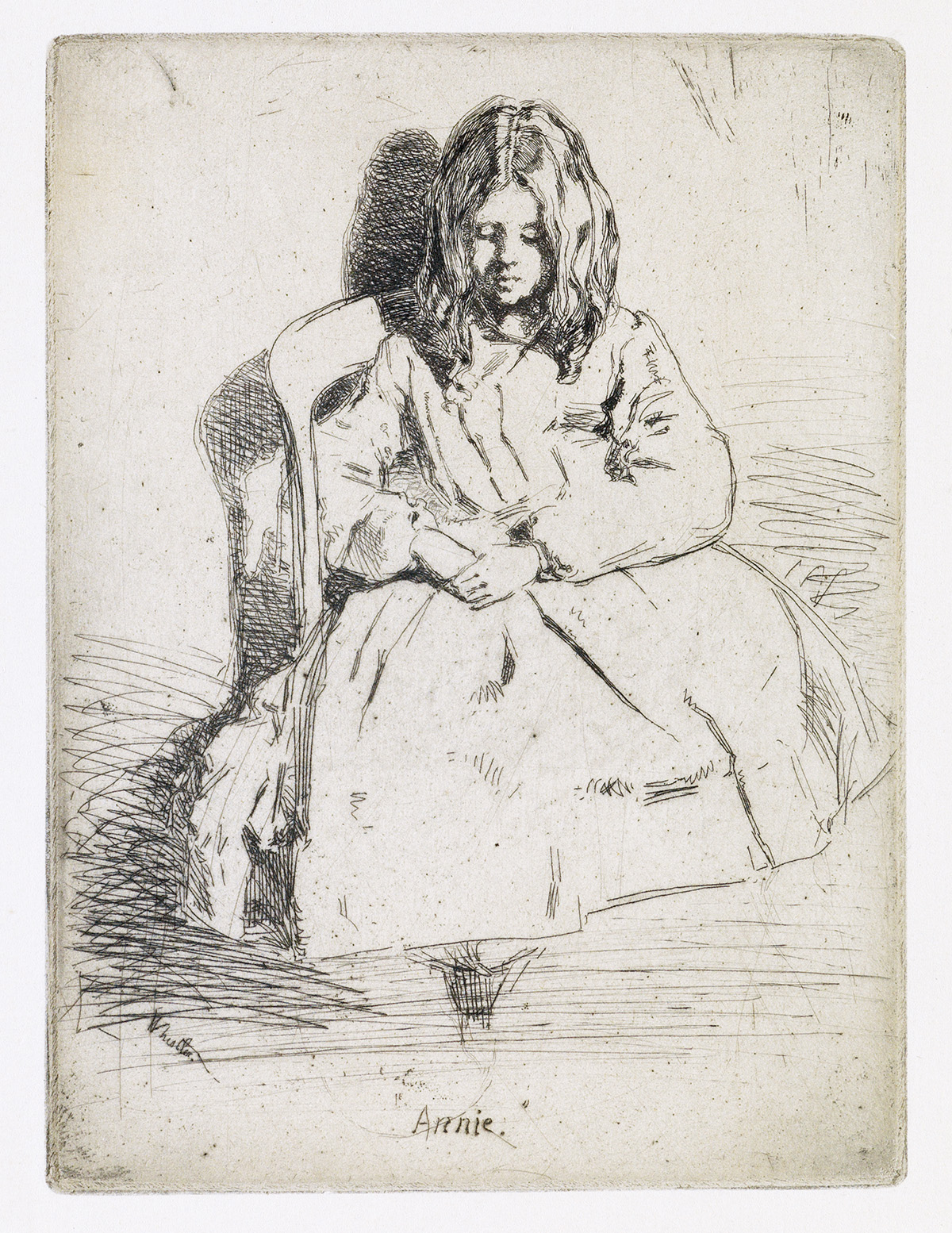 JAMES-A-M-WHISTLER-Annie-Seated