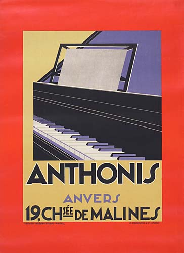 ANTHONIS-61x44-inches-E-Stockmans-Anvers