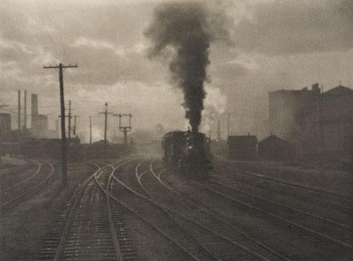 STIEGLITZ-ALFRED-(1864-1946)-Select-group-of-9-Stieglitz-pla