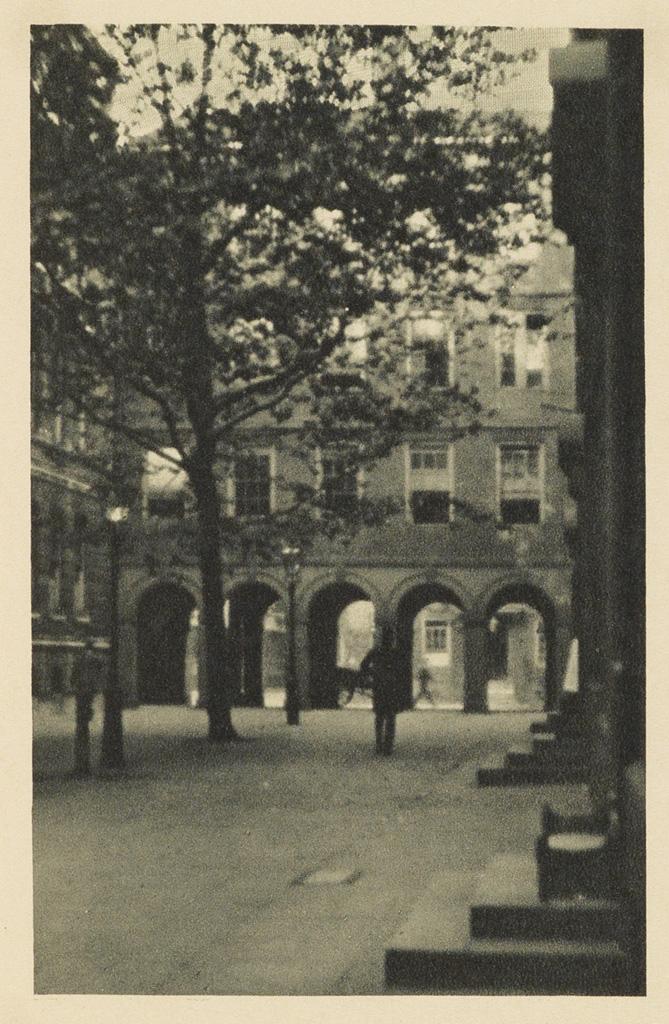 COBURN, ALVIN LANGDON and G.K. CHESTERTON. London.
