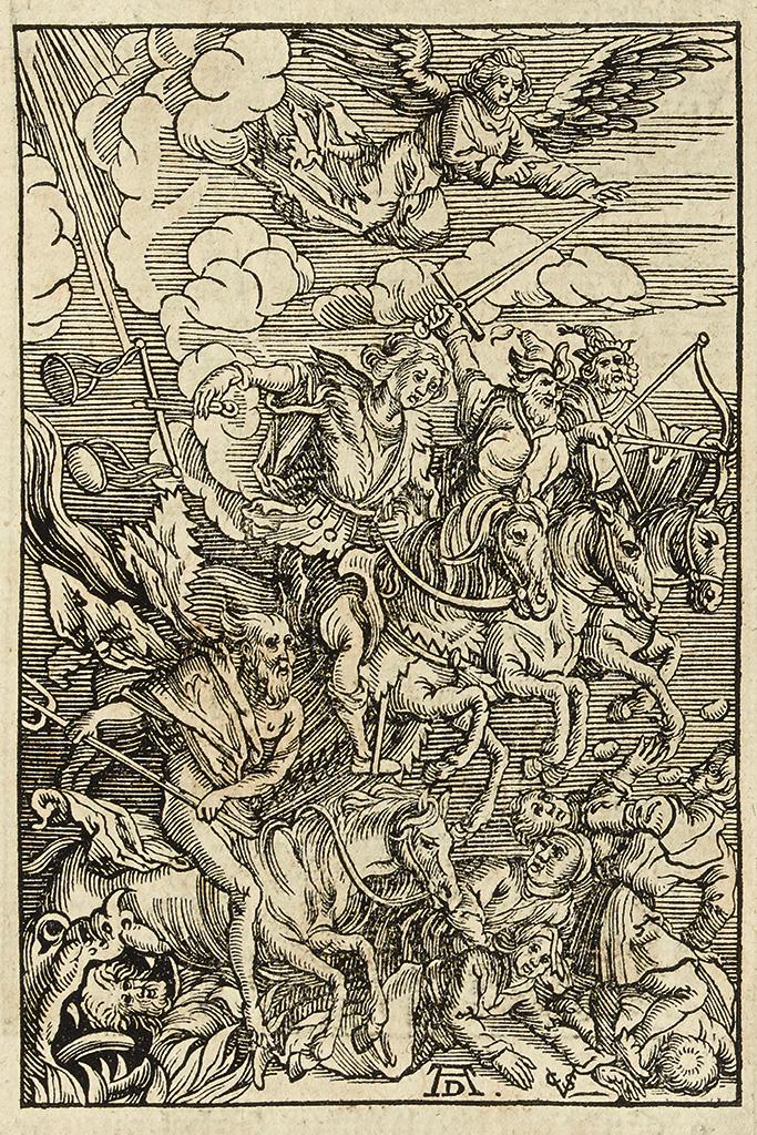 BIBLE IN DUTCH.  Het Nieuwe Testament Ons Salichmaeckers Jesu Christi.  1646