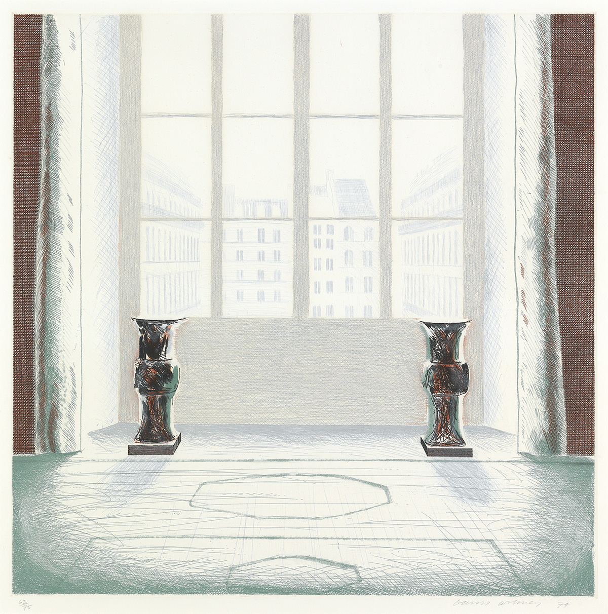 DAVID-HOCKNEY-Two-Vases-in-the-Louvre