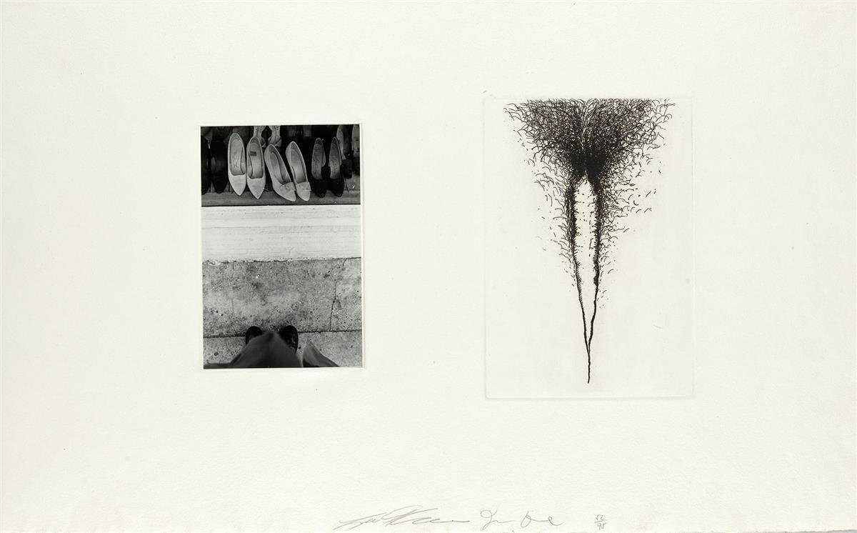 JIM-DINE-AND-LEE-FRIEDLANDER-Photographs-and-Etchings-V
