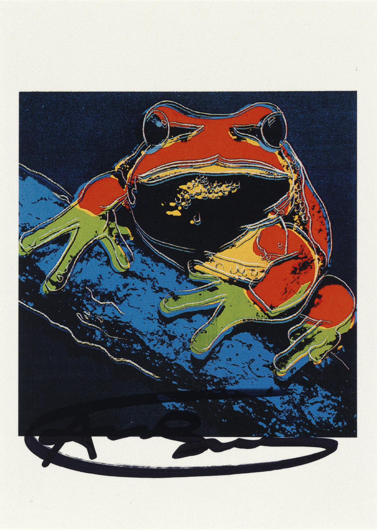 ANDY-WARHOL-(after)-Endangered-Species