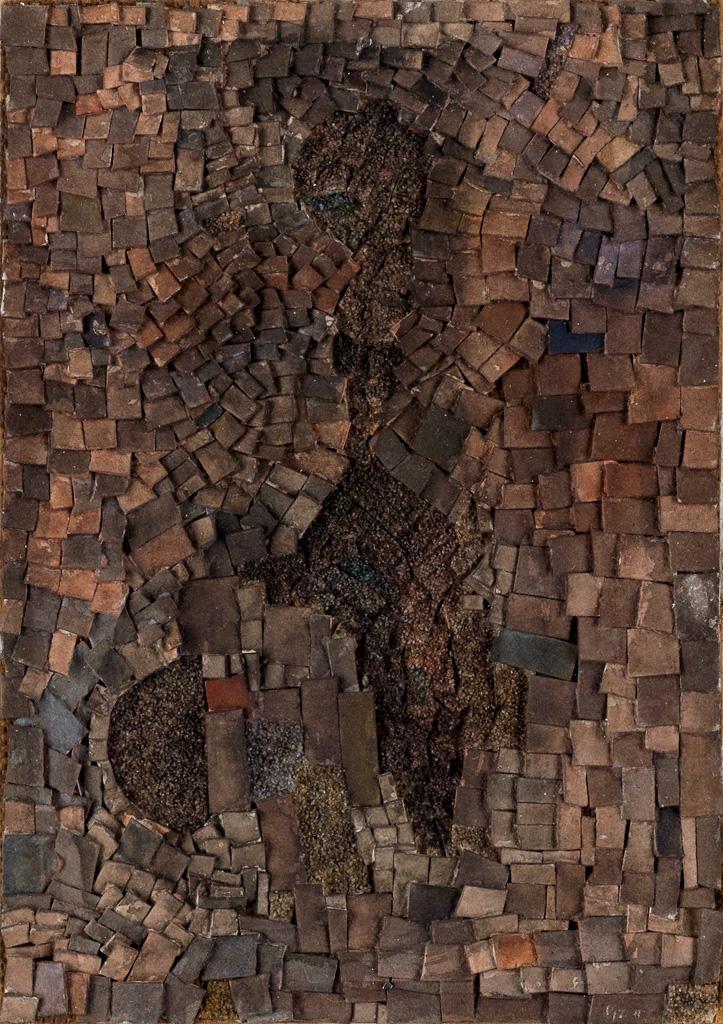 ARTHUR LUIZ PIZA Collage #13.